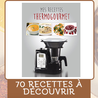 Recettes-Thermogourmet