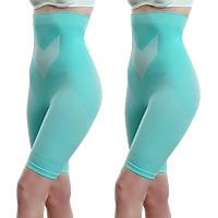 SKINEANCE Panty Cool Jade Lot de 2 - Textile Minceur