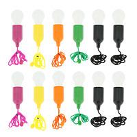 HANDY LUX - Lot de 8 ampoules X2 + 4 ampoules noires