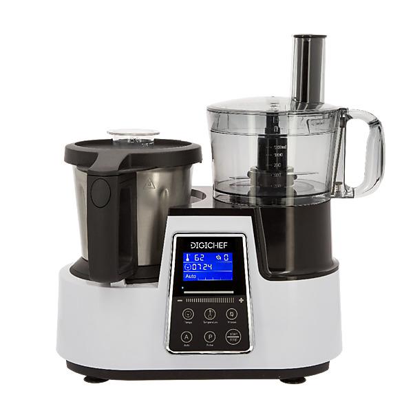 cheap robot de cuisine ue with robot pour cuisiner comme un pro. Black Bedroom Furniture Sets. Home Design Ideas
