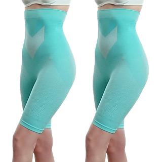 Mincir Grâce au froid ! Panty gainant rafraîchissant Contenant des fibres de jade Facilite la thermogenèse Invisible sous les vêtements
