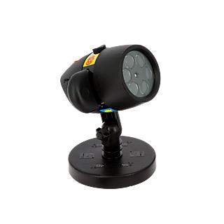 STAR SHOWER SLIDE SHOW - Projecteur LED- M6 Boutique