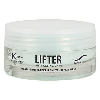 Pour une peau régénérée ! Nourrit et régénère la peau en profondeur Un actif reconnu : Kappa élastine Hydratation intense.