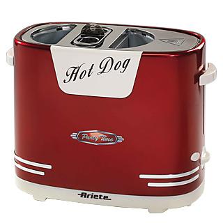 Appareil à Hot-dog Rétro