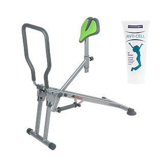 Musclez vos jambes sans effort ! Réalisez des squats parfaits et sans effort Tonifiez votre corps et vos muscles Des exercices simples à pratiquer au quotidien.