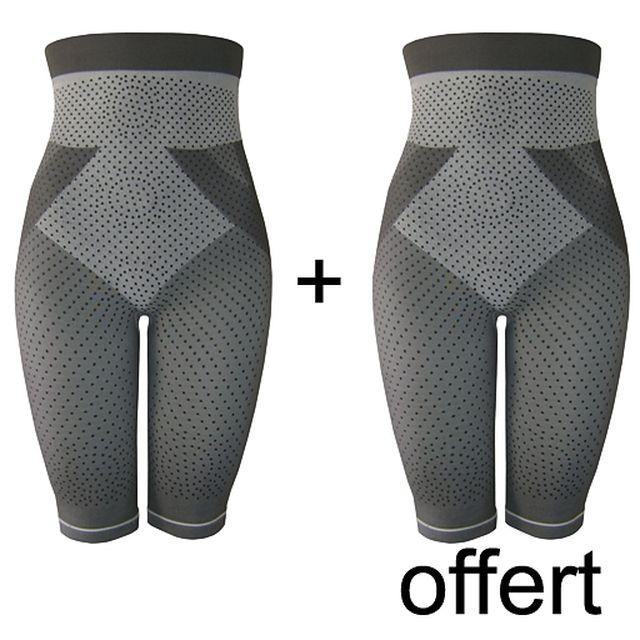 LANAFORM Panty Innovation x2 - Textile Minceur - M6 Boutique 8cc6d4eb708
