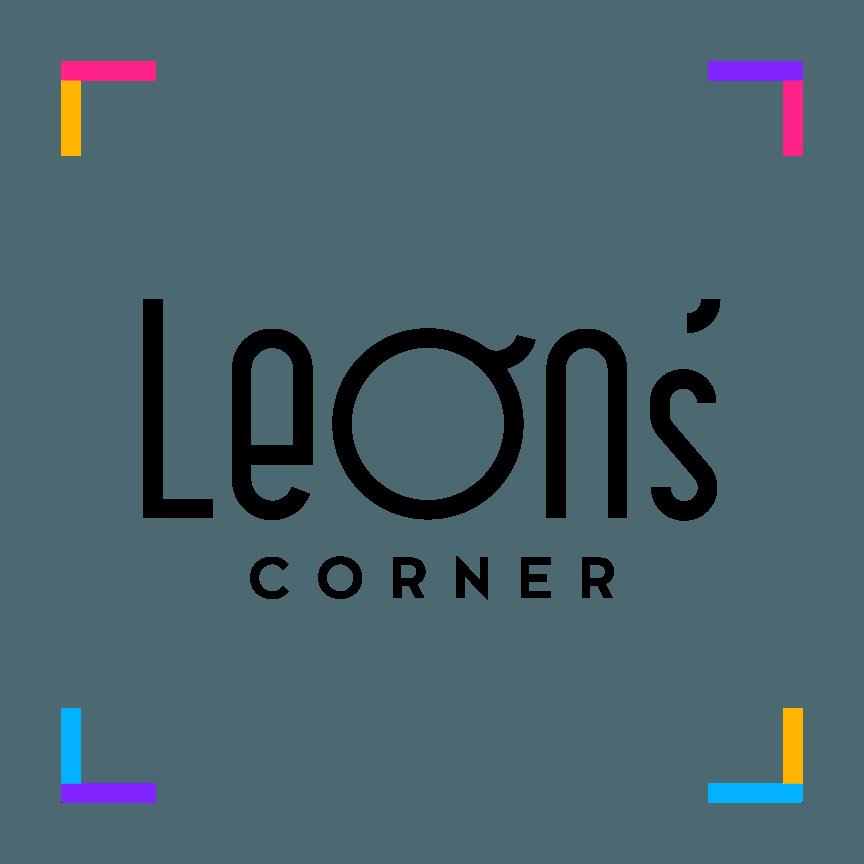 Logo Leon's Corner