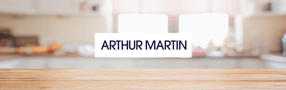 présentation ARTHUR MARTIN