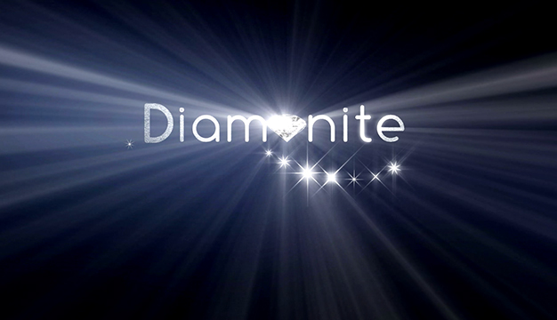 Diamonite - Media droite 1 - Video