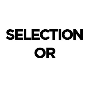 SELECTION OR 375