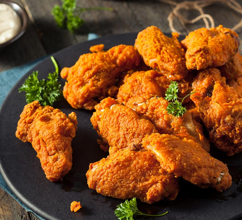 Recette de Nuggets de poulet avec le Compact Cook Elite