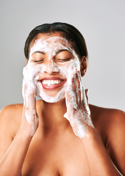 Soin du visage – Nettoyer sa peau
