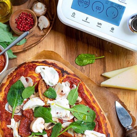 Recettes Compact Cook : les idées de recettes de nos clientes en vidéos