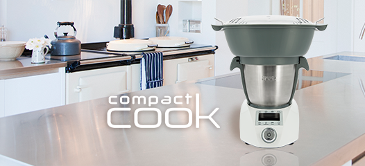 Compact Cook