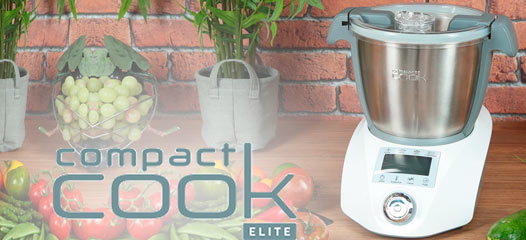 Compact Cook Elite