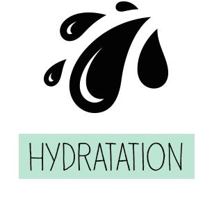 produit hydratant