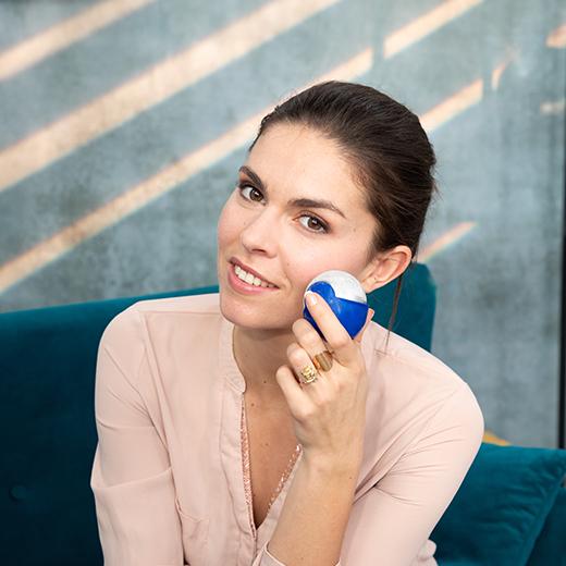Coffret Cryos - La cryothérapie au service de votre beauté