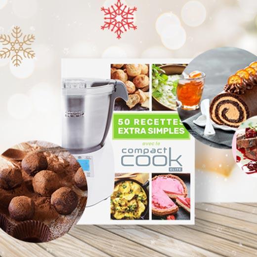 Compact Cook - Fêtes