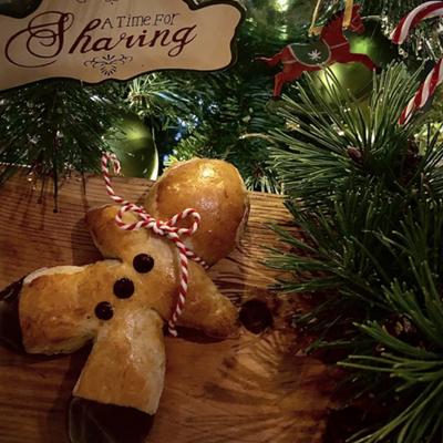 Recettes de biscuits et de petits gâteaux pour Noël