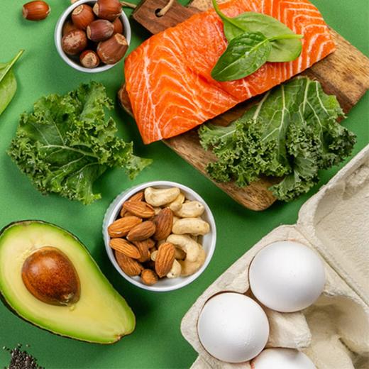 Rester à la maison : nos astuces pour continuer de manger équilibré