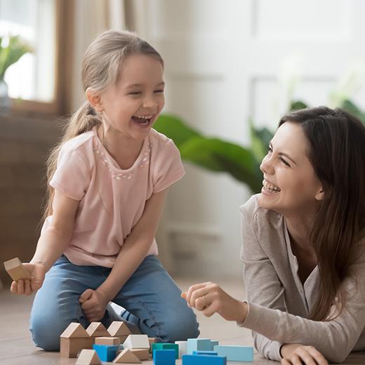 Le top 5 des activités ludiques pour occuper ses enfants à la maison